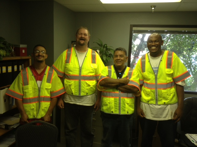 Madera crew with vest2