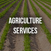 agriculture services
